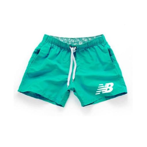 2021 nowych mężczyzn # 39; s Szorty sp Green Xl. 10575916122 Odzież Męska Spodenki FD BKVTFD-5
