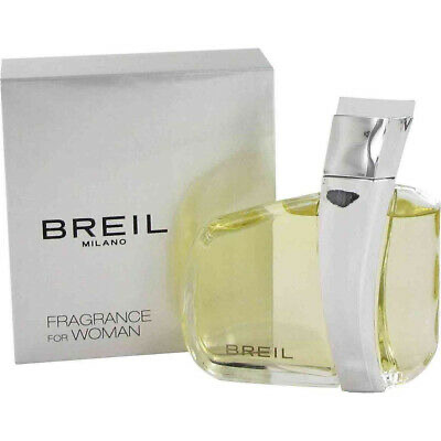 breil milano fragrance for woman