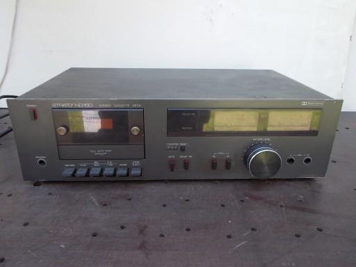 Unitra magnetofon diora STRATO ND 150