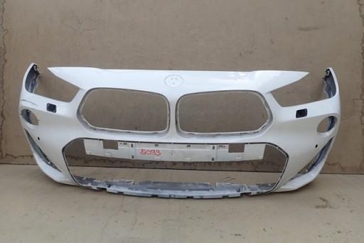 BRANIK PREDNJA STRANA BMW X2 F39 M PAKET