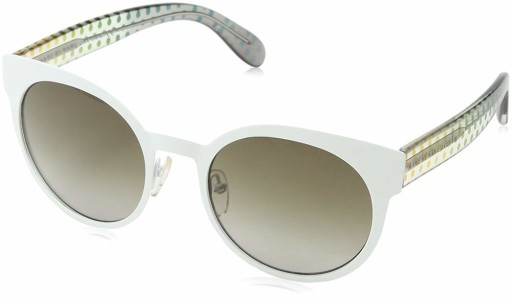 Marc by Marc Jacobs 100% oryginalne białe okulary