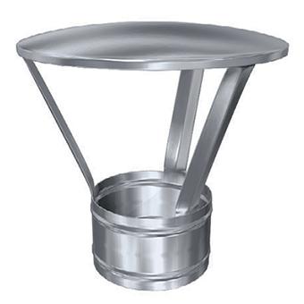 Parasol fi 150 wentylacja OCYNK izol.