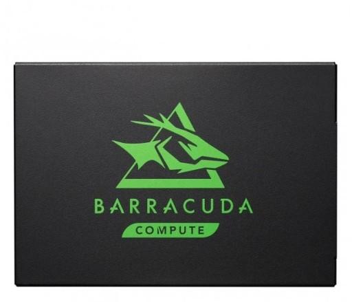SEAGATE Dysk SSD BarraCuda SSD 1TB SATA 2,5cala
