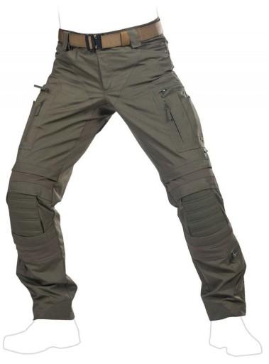 Spodnie UF Pro Striker XT 2 Brown Grey Roz: 36/32 9221692406 Odzież Męska Spodnie FI GHLMFI-9