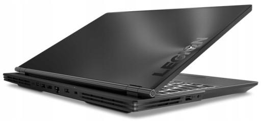 Lenovo Legion Y540 i5 9gen/8GB/512GB/GTX1660Ti/W10