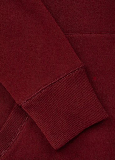 PIT BULL BLUZA Z KAPTUREM TNT BURGUND roz. 3XL 9806507738 Bluzy Męskie Bluzy WL ZHXRWL-2