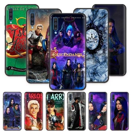 Etui Case Na Telefon Nastepcy 3 Disney Samsung 9523920514 Sklep Internetowy Agd Rtv Telefony Laptopy Allegro Pl
