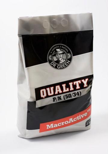 Nawóz dolistny DR GREEN Quality PK 50/34 4 kg