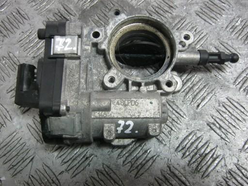 KLAPNA GASA 48CPD6 55229467 ALFA ROMEO 1.9 JTD