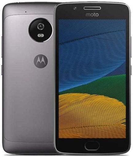 Motorola Moto G5 16gb 9429500202 Sklep Internetowy Agd Rtv Telefony Laptopy Allegro Pl