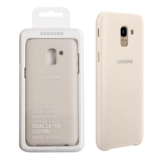 nowe ETUI Samsung Galaxy j6 2018 Dual Layer Cover