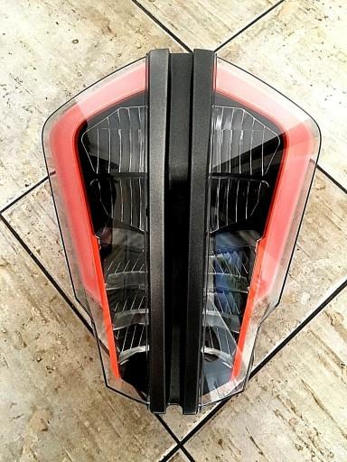 KTM 1290 SUPER ADVENTURE FULL (PILNAS) (PILNAS) LED ZIBINTAI (LEMPOS-FAROS) (ZIBINTAS) (ZIBINTAS) NAUJAS