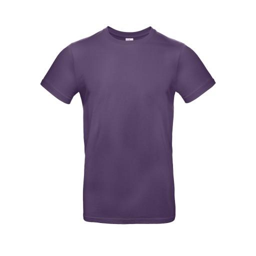 Koszulka B&C #190 Świetna jakość! roz. XS-XXL 10415113292 Odzież Męska T-shirty PJ WEHYPJ-7