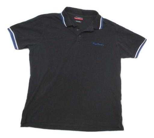 U Koszulka polo t-shirt Pierre Cardin M/L Fit zUSA 10074111885 Odzież Męska Koszulki polo IE BGSRIE-7