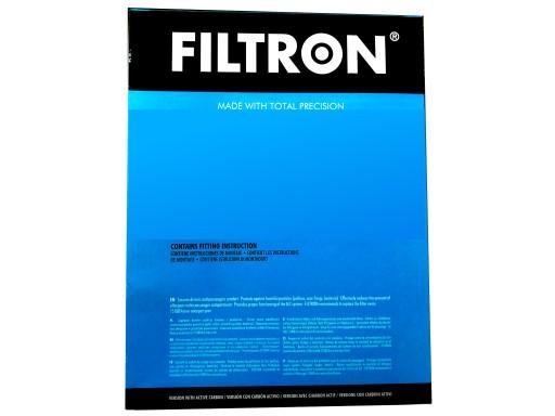 Filtr powietrza kabinowy FILTRON HONDA CIVIC IX To