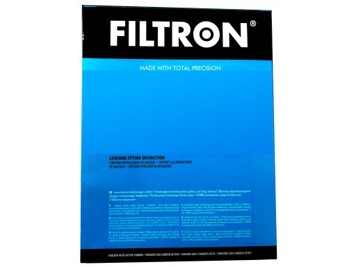 Filtr powietrza kabinowy FILTRON HONDA LEGEND IV