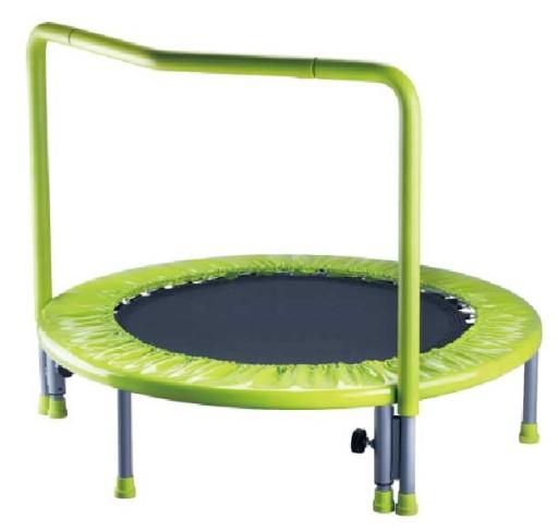Trampolina Domowa Dla Dzieci Sr 90 Cm 30 Sprezyn 9371778402 Allegro Pl