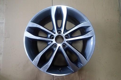 ALUMINIJSKA FELGA BMW X6 E71 19X9 ET18 6851074
