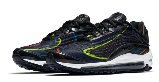 BUTY DAMSKIE NIKE AIR MAX DELUXE AQ1272 001