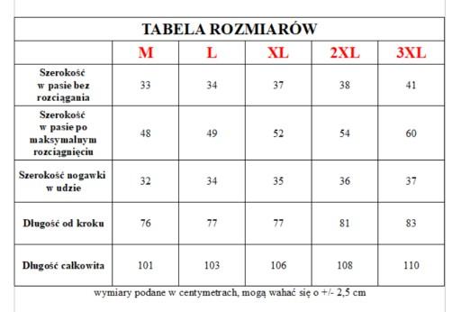SPODNIEsport. cienkie LINTEBOB SZARY MEL.sc. 3XL 10625668326 Odzież Męska Spodnie KK FHJDKK-1