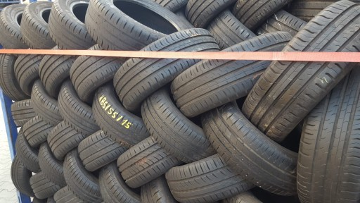 Hurt hurtownia TIRES SUMMER 185/55/15 175/65/15