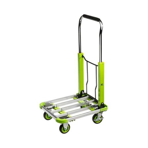 Wozek Transportowy Skladany 150kg Standers 9339723351 Allegro Pl