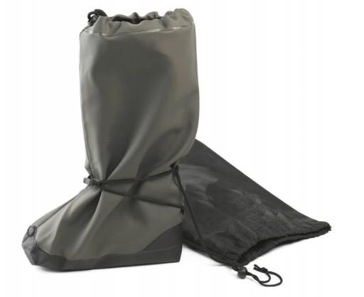 Ochraniacze wodoodporne na buty kalosze 42-43 M