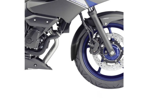 Puig Przedl Blotnika Yamaha Xj6 Diversion F 09 16 Krakow Allegro Pl