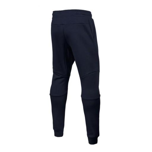 SPODNIE DRESOWE DRES PIT BULL SMALL LOGO NAVY S 10546442859 Odzież Męska Spodnie QY PGNKQY-6