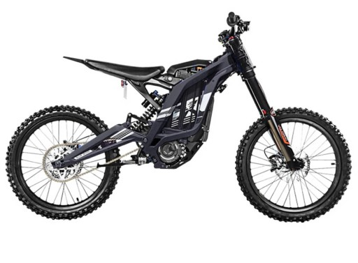 MOTOR ELEKTRYCZNY SURRON LIGHT BEE X