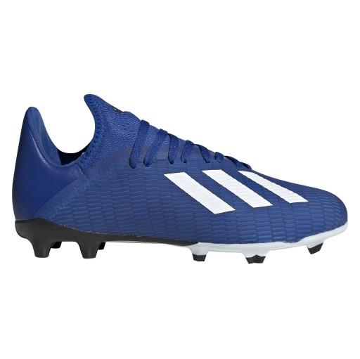 Buty Pilkarskie Dzieciece Korki Adidas X 19 3 36 6 9052299616 Allegro Pl