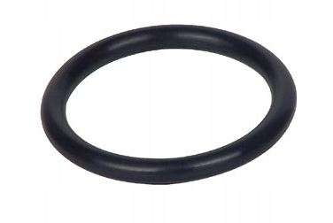 Oring , O-ring 10x2 mm - VMQ