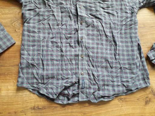 GANT-koszula XXL 10735988366 Odzież Męska Koszule ZN JEAXZN-5