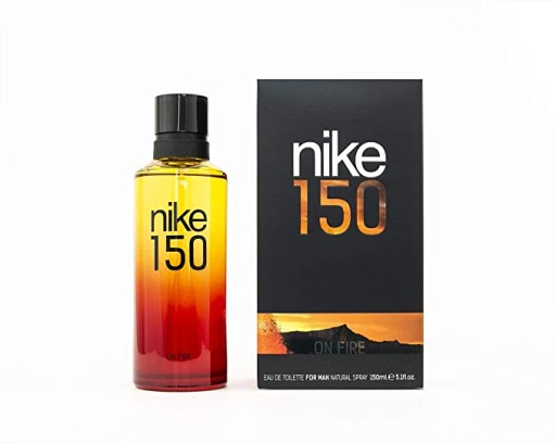 nike 150 on fire