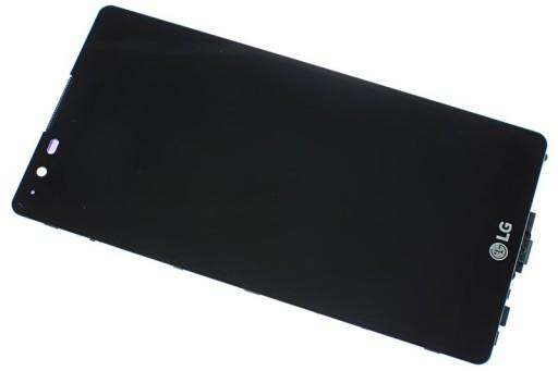 EKRAN LCD DOTYK RAMKA DO LG X POWER K220