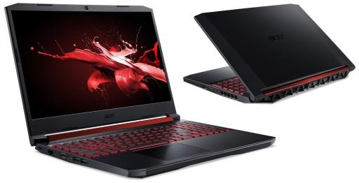 Laptop ACER Nitro 5 R5 16GB 250PCIe GTX1650