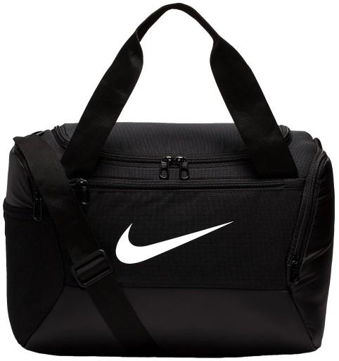 Nike Torba sportowa Brasilia XS Duff czarna (BA5432 010) ID produktu: 977086