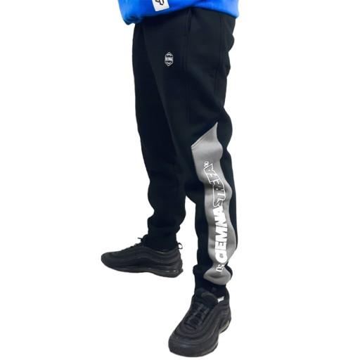 CS RPK spodnie PAS CIEMNA STREFA dres wlepa ARI L 10252312241 Odzież Męska Spodnie LH HAAZLH-8