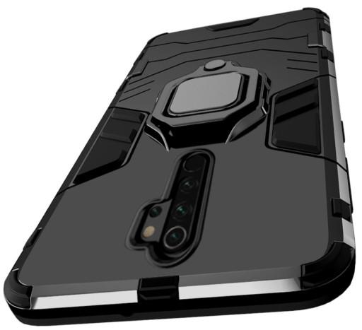 Etui Matowe Do Xiaomi Redmi Note 8 Pro Guma Szklo 8923859044 Sklep Internetowy Agd Rtv Telefony Laptopy Allegro Pl
