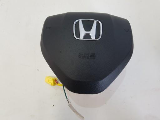 Honda Civic 9 Ix Airbag Poduszka Kierowcy Swidnica Allegro Pl