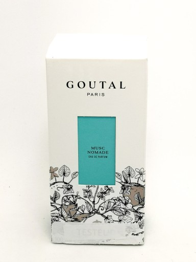 goutal musc nomade