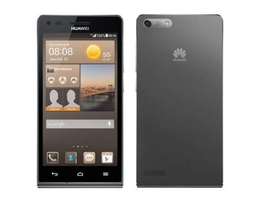 Wyprzedaz Huawei Ascend G6 Black 9323743371 Sklep Internetowy Agd Rtv Telefony Laptopy Allegro Pl
