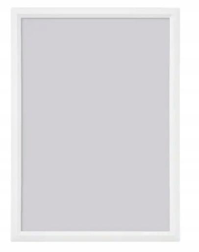 Ramka na zdjęcia A4 21x30 IKEA Yllevad biała 24h