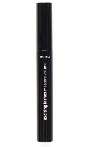AFFECT Exciting Lashes Mascara Volume Black 12ml 8338205430
