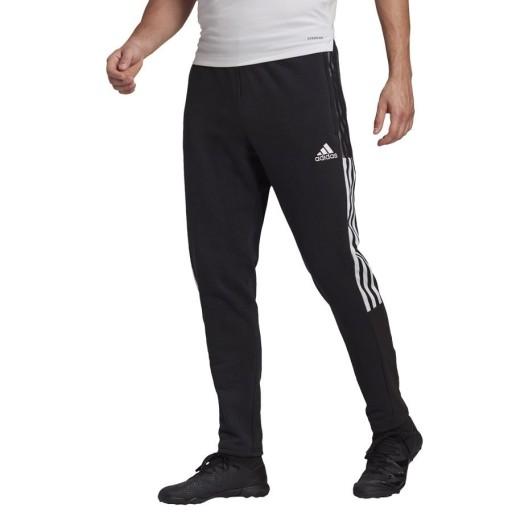 Spodnie męskie treningowe adidas TIRO 21 czarne L 10410389553 Odzież Męska Spodnie UH FQJMUH-9