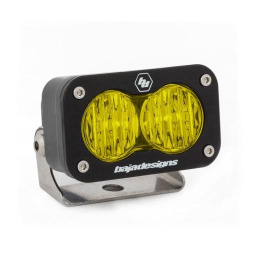 Lampa LED Baja Designs S2 Sport Wide Cornering Amb