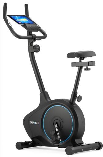 Rower Stacjonarny Treningowy Magnetyczny Fitness 9728175954 Allegro Pl