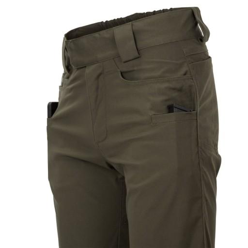 Spodenki Helikon Greyman Tactical Shorts XXL Taiga 10593493890 Odzież Męska Spodenki DL ZIZLDL-5