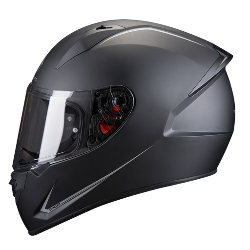 Kask Integralny Mt Helmets Stinger Czarny Mat L Tarnow Allegro Pl