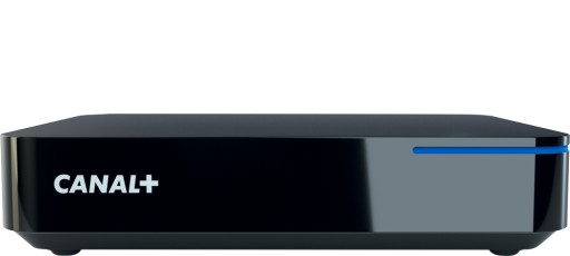 CANAL+ BOX 4K C+ ONLINE ANDROID TV NETFLIX HBO GO
